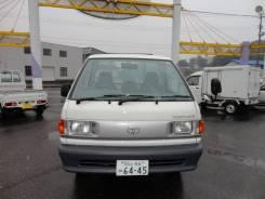 Toyota Town Ace. Toyota Townace бортовой дизель 2С, рама CM65, 4вд, под птс., 2 000 куб. см., 1 000 кг. Под заказ