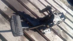 Педаль тормоза. Mitsubishi Galant, E53A Двигатель 6A11