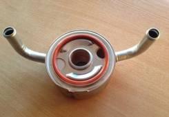 Маслоохладитель Infiniti M35 / M45 (Y50) 06-10. 21305CG01A. Двигатель. Infiniti M35, Y50 Infiniti M45, Y50 Двигатель VQ35DE