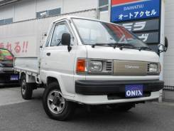 Toyota Town Ace Truck. Toyota Town Ace бортовой, рама YM60, двигатель 2Y, под птс., 1 800 куб. см., 1 000 кг. Под заказ