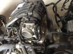 Заслонка дроссельная. Mazda Demio, DY5R Двигатель ZYVE
