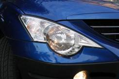 Фара. SsangYong Actyon Sports SsangYong Actyon. Под заказ