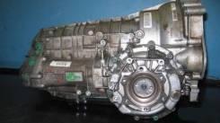 Автоматическая коробка переключения передач. Audi A4 Audi A6