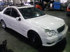 Mercedes-Benz C-Class. WDB2030611F247027, 112 912 31 210966