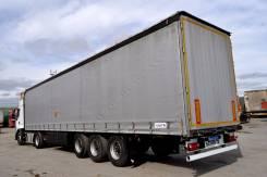 Schmitz S.CS. Schmitz SCS 24/L-13.62 EB с кониками, 29 000 кг.