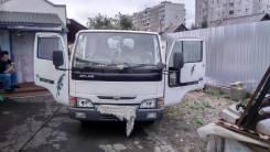 Nissan Atlas. Продается грузовик , 2 663 куб. см., 2 000 кг.