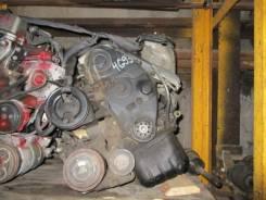Двигатель Mitsubishi RVR N21W 4G93
