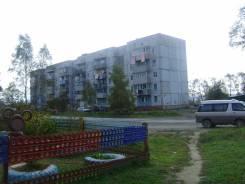 3-комнатная, ул. Авиаторов 31. с. Новонежино, частное лицо, 68 кв.м. Дом снаружи