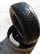 Dunlop. Зимние, без шипов, износ: 50%, 1 шт