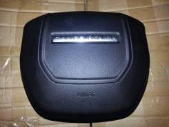 Крышка подушки безопасности. Land Rover Range Rover Evoque