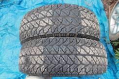 Pirelli Scorpion A/T. Всесезонные, 2007 год, без износа, 2 шт