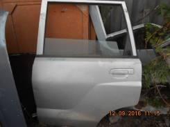 Дверь боковая. Mitsubishi Dingo