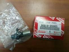 Датчик положения коленчатого вала для ДВС Toyota Regius Ace. Toyota Regius Ace, KZH106, KZH100, KZH120, KZH110, KZH132, KZH126, KZH138, KZH116, LH100...