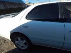 Дверь боковая. Toyota Cresta, JZX91, JZX90, SX90, JZX93, LX90, GX90