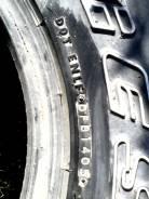 Bridgestone Dueler A/T. Всесезонные, 2005 год, износ: 40%, 4 шт