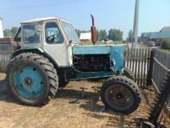 ЮМЗ 6АЛ. Продам Трактор , 1 400 куб. см.