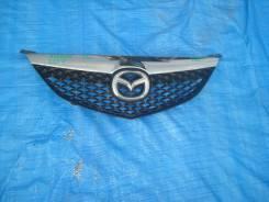 Решётка радиатора Mazda ATENZA