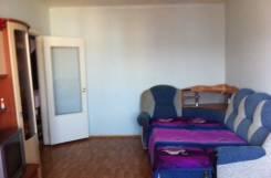 1-комнатная, улица Степная 84. 11 мкр, частное лицо, 38,0кв.м.