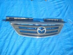 Решётка радиатора Mazda MPV