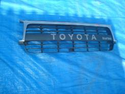 Решётка радиатора Toyota LAND CRUISER