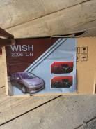 Фара противотуманная. Toyota Wish, ZNE10G, ANE10G, ZNE14G, ANE11W