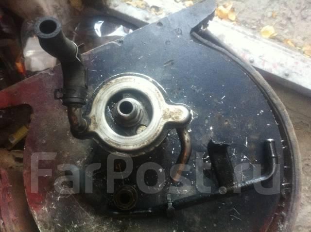 Теплообменник wrx Кожухотрубный испаритель Alfa Laval DH2-193 Пенза