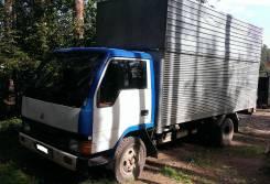 Mitsubishi Canter. Продам ММС Кантер, 4 200 куб. см., 3 000 кг.