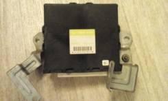 Блок управления двс. Daihatsu Terios Kid, J111G Двигатель EFDEM