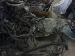 Автоматическая коробка переключения передач. Subaru Legacy, BP