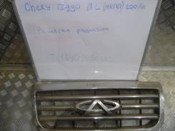Решетка радиатора. Chery Tiggo