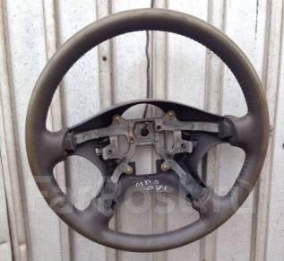 Руль. Mitsubishi Pajero Sport, K90