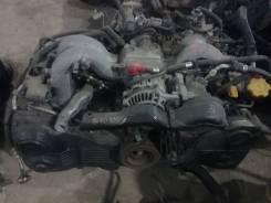 Двигатель. Subaru Impreza, GD9 Двигатель EJ204