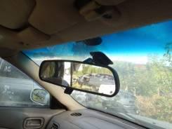 Зеркало заднего вида салонное. Nissan Sunny, FB15