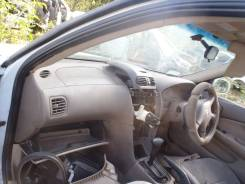 Панель приборов. Nissan Sunny, FB15