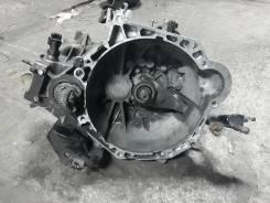 Механическая коробка переключения передач. Hyundai Solaris