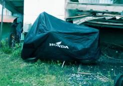 Honda CRF 450X. 450 куб. см., исправен, птс, без пробега