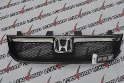 Решетка радиатора. Honda Stream, RN6