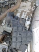 Резонатор. Nissan Terrano Regulus Двигатели: QD32ETI, QD32TI