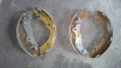 Колодка тормозная. Honda CR-V, RD1