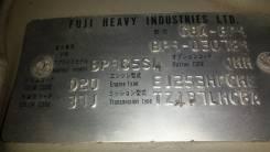 АКПП. Subaru Outback, BP9 Двигатели: EJ25, EJ253