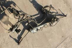 Рулевая рейка. Nissan Skyline, HCR32 Двигатель RB20DET