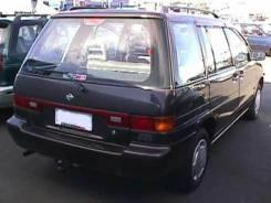 Интерьер. Nissan Prairie, M11 Двигатели: CA20S, CA20E