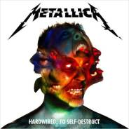Metallica. Hardwired… To Self-Destruct (2 CD)