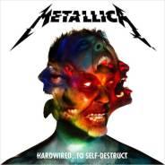 Metallica. Hardwired… To Self-Destruct (2 LP)