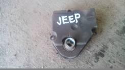 Сервопривод заслонок печки. Jeep Grand Cherokee, ZJ