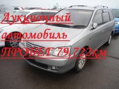 Toyota Gaia. SXM15G0045507