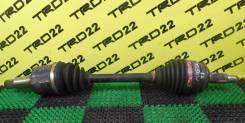 Шрус подвески. Suzuki Grand Vitara, JT Suzuki Grand Vitara XL-7 Suzuki Escudo, TD54W, TA74W, TDB4W, TD94W, TDA4W Двигатели: N32A, J20A, M16A, J24B, H2...