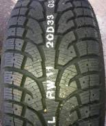 Hankook Winter i*Pike RW11. Зимние, без шипов, без износа, 1 шт