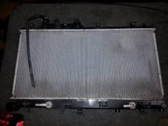 Радиатор охлаждения двигателя. Subaru Outback, BR, BR9, BRM, BRF Subaru Legacy, BRG, BM, BRM, BR9 Двигатели: FA20, EJ20, EJ25, FB25, EJ253
