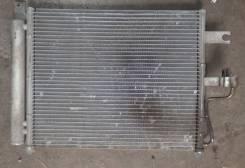 Радиатор кондиционера. Hyundai Accent Hyundai Verna